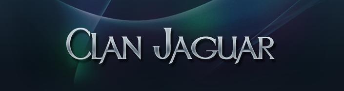 Clan Jaguar Forums